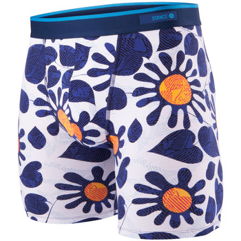 Boxershorts/Slips Stance Essentials Blue Sun