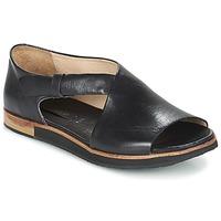 Schuhe Damen Derby-Schuhe Neosens CORTESE Schwarz