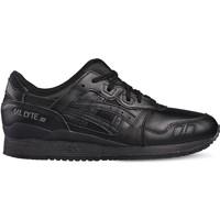 Schuhe Sneaker Asics Asics Gel-Lyte III  HL6A2-9090 Schwarz