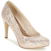 Schuhe Damen Pumps Tamaris LYCORIS Gold
