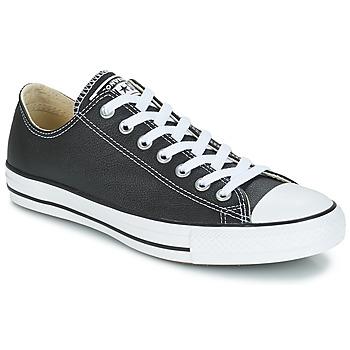 Schuhe Sneaker Low Converse CT CORE LEA OX Schwarz