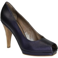 Schuhe Damen Pumps Marni PUMSE16G10 LA196 00C85 Viola