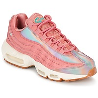 Schuhe Damen Sneaker Low Nike AIR MAX 95 SE W Rose