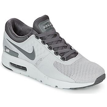 Schuhe Herren Sneaker Low Nike AIR MAX ZERO ESSENTIAL Grau