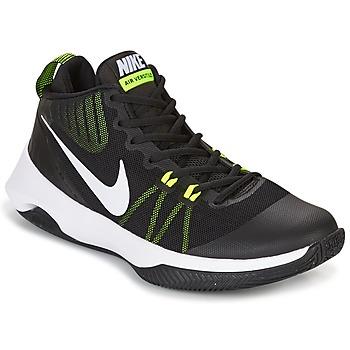 Schuhe Herren Basketballschuhe Nike AIR VERSITILE Schwarz / Weiss