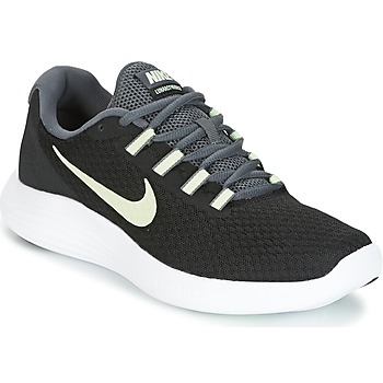 Schuhe Damen Laufschuhe Nike LUNARCONVERGE W Schwarz / Gelb
