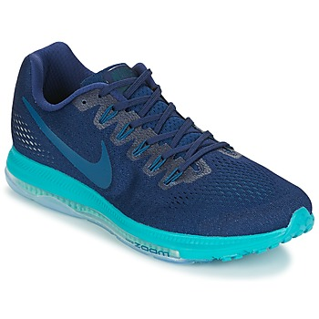 Schuhe Herren Laufschuhe Nike ZOOM ALL OUT LOW Blau