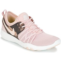 Schuhe Damen Fitness / Training Nike FREE TRAINER 7 AMP W Rose