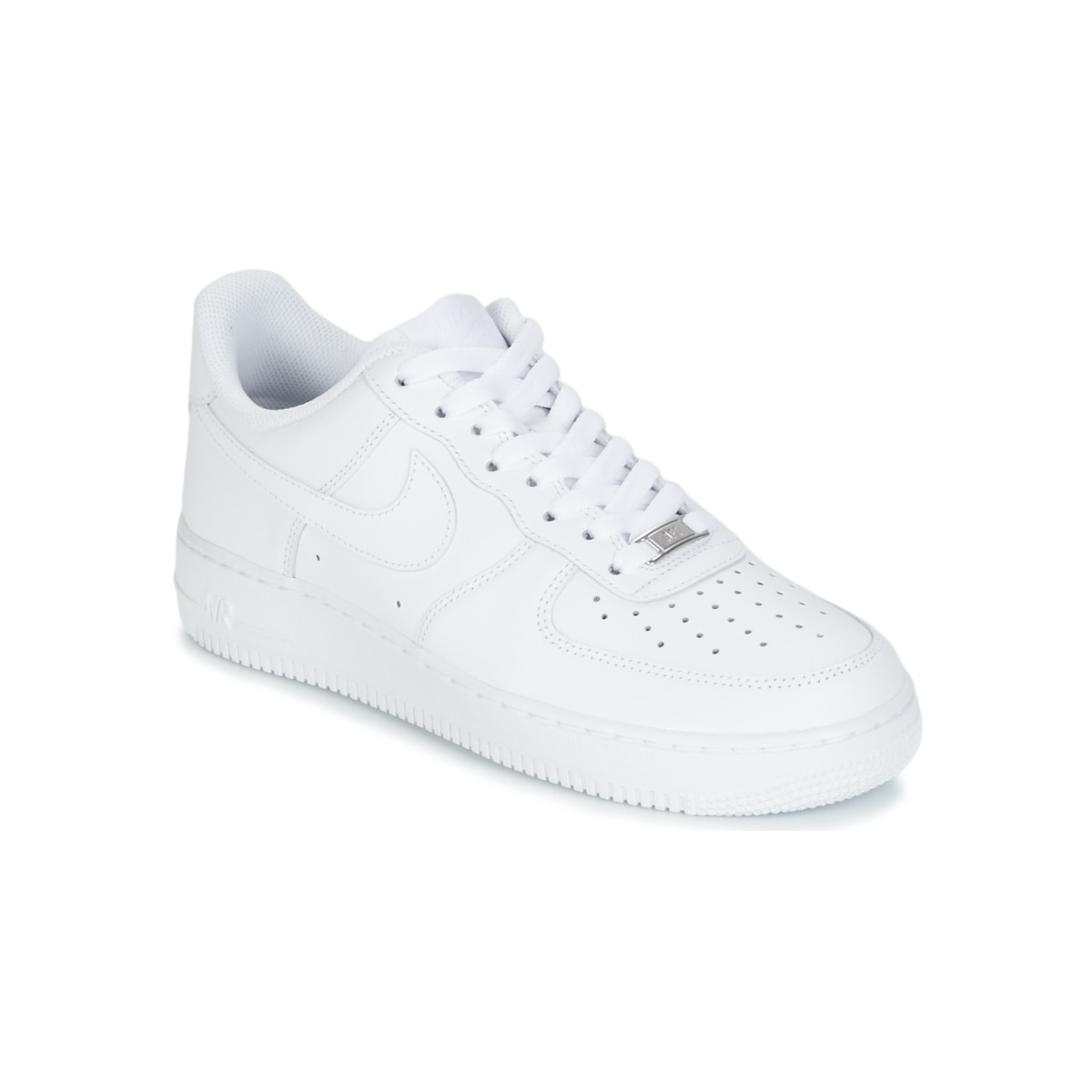 Herren Sneaker Low Nike Air max 1 Essential schwarz Schuhe