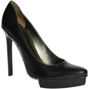 Schuhe Damen Pumps Lanvin AW5C2CDIVC6B nero