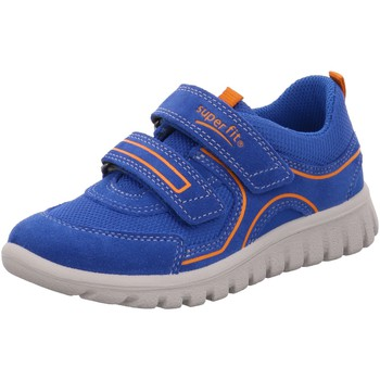 Sneaker Low Superfit - 0-00192-86