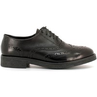 Schuhe Damen Derby-Schuhe Cinzia Soft IAL25853-BC Lace-up heels Frauen Black Black