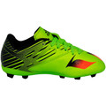 adidas Originals MESSI 15.4 FxG J Gelb Junior Kinder Fussball Schuhe Neu