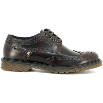 Schuhe Herren Derby-Schuhe Wrangler WM162090 Lace-up heels Man Bordo'