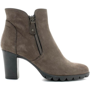 Schuhe Damen Low Boots The Flexx A701/32 Ankle boots Frauen Brown