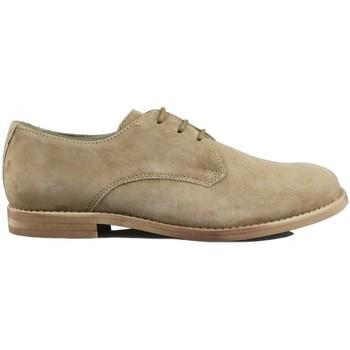 Schuhe Kinder Halbschuhe Oca Loca OCA LOCA BLUCHER TAUPE