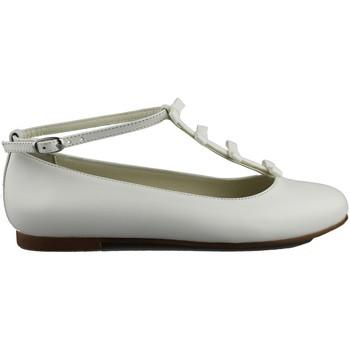 Schuhe Mädchen Ballerinas Oca Loca OCA LOCA BAILARINA LAZOS BEIGE