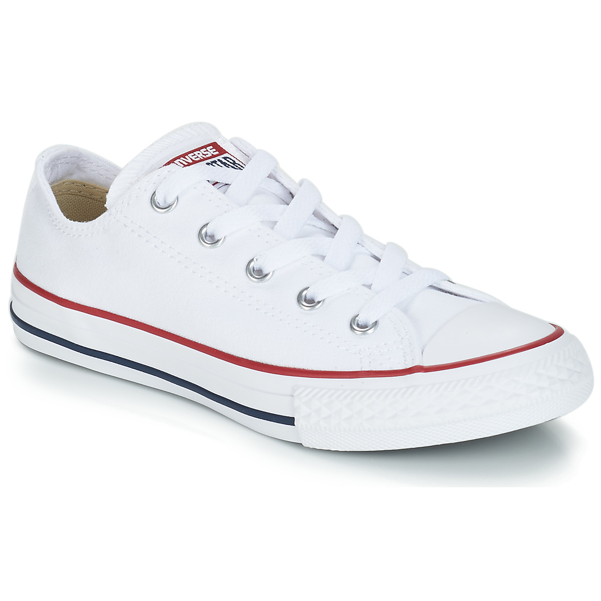 Converse CHUCK TAYLOR ALL STAR CORE OX Weiss