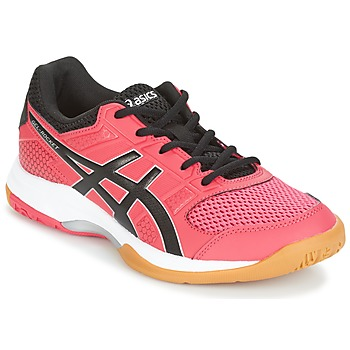 Schuhe Damen Indoorschuhe Asics GEL-ROCKET 8 Rose