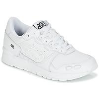 Schuhe Sneaker Low Asics GEL-LYTE Weiss