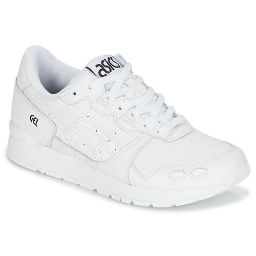 Asics GEL-LYTE GEL-LYTE GEL-LYTE Weiss  Schuhe Sneaker Low 28f4a2