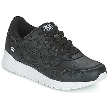Schuhe Sneaker Low Asics GEL-LYTE Schwarz