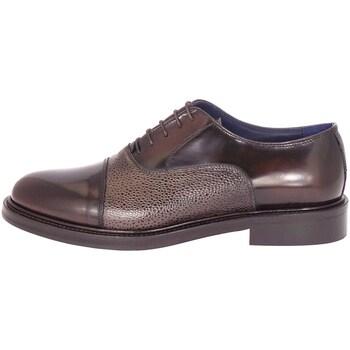 Schuhe Herren Richelieu J.b.willis 854-16 Dunkel braun