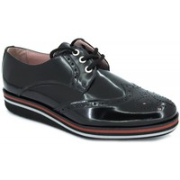 Schuhe Damen Derby-Schuhe & Richelieu Andrea Chenier 202M Rose