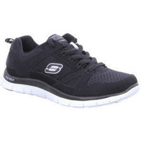 Schuhe Damen Sneaker Low Skechers Usa Deutschl.gmbh Training Damen Black/White