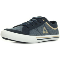Schuhe Kinder Sneaker Le Coq Sportif Saint Gaetan Gs Craft 2 Tones Blau