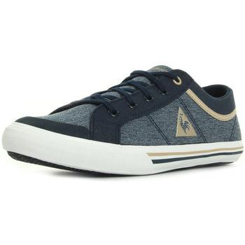 Schuhe Kinder Sneaker Le Coq Sportif Saint Gaetan Gs Craft 2 Tones