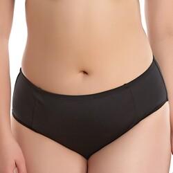 Kleidung Damen Bikini Ober- und Unterteile Elomi ES7524 BLK Schwarz