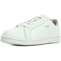 Schuhe Kinder Sneaker Low Puma Smash Fun Leather