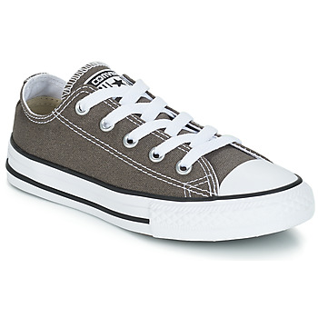 Schuhe Kinder Sneaker Low Converse CHUCK TAYLOR ALL STAR SEAS OX Anthrazit