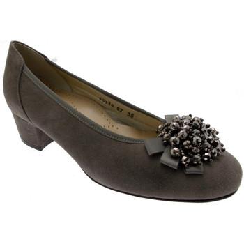 Schuhe Damen Pumps Calzaturificio Loren LO60712fa grigio