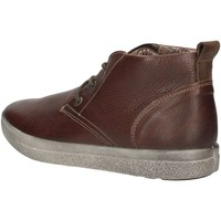 Schuhe Herren Sneaker Low Imac 61750 U BROWN
