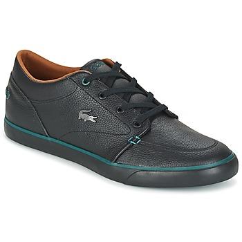 Schuhe Herren Sneaker Low Lacoste BAYLISS 1 Schwarz