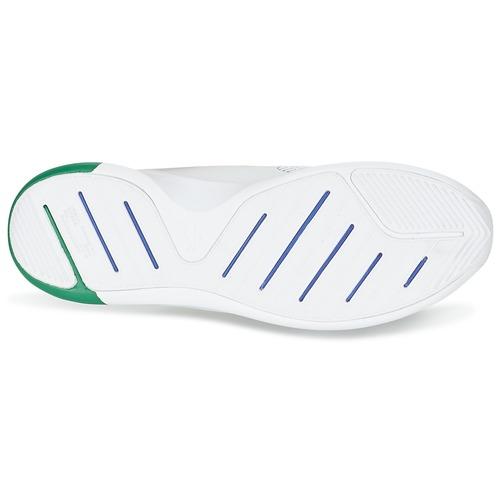 95dfe56f70ac Lacoste LTR.01 Weiss   Grün   Schuhe Sneaker Low Herren 87,20 30bafc ...