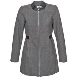 Kleidung Damen Mäntel Vero Moda CAPELLA Grau