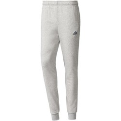Kleidung Herren Jogginghosen Adidas Athletics Essentials French Terry Hose Grau / Dunkelblau