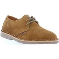Schuhe Jungen Derby-Schuhe & Richelieu Xti 53949 Beige