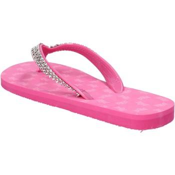Schuhe Damen Sandalen / Sandaletten Everlast sandalen pink gummi AF723 pink