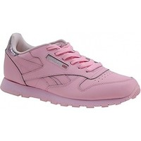 Schuhe Kinder Multisportschuhe Reebok Sport Classic Leather Metallic BD5898 Other