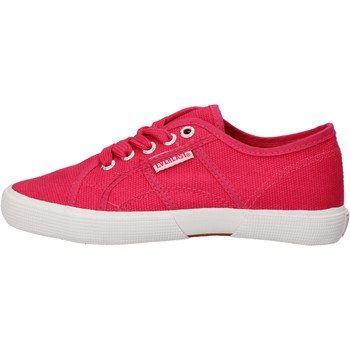 Schuhe Jungen Sneaker Low Everlast schuhe bambino  sneakers pink tela AF826 pink