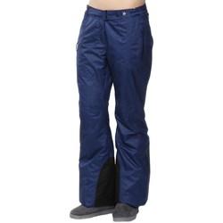 Kleidung Damen Jogginghosen adidas Originals Winter Sport Performance Pant Premium Dunkelblau