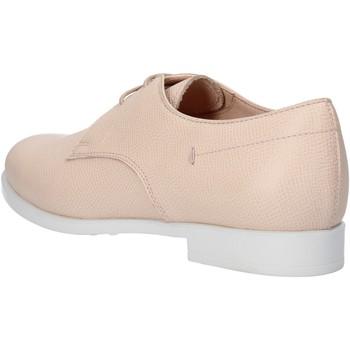 Schuhe Damen Derby-Schuhe & Richelieu Tod's elegante pink leder AF909 pink