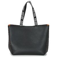 Taschen Damen Shopper / Einkaufstasche Kenzo SPORT TOTE BAG Schwarz