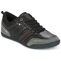 Schuhe Herren Sneaker Low Umbro DATEL Schwarz