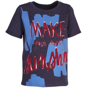 Kleidung Damen T-Shirts Kookaï EDITH Marine