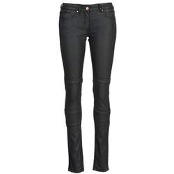 Kleidung Damen 5-Pocket-Hosen Kookaï FRANCES Schwarz
